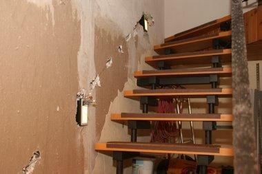 Led Treppenhausleuchten treppenhausbeleuchtung led afdecker com
