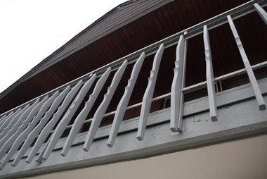 Geländer Balkon I