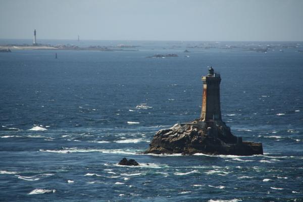 Pointe du Raz - Île de Sein
