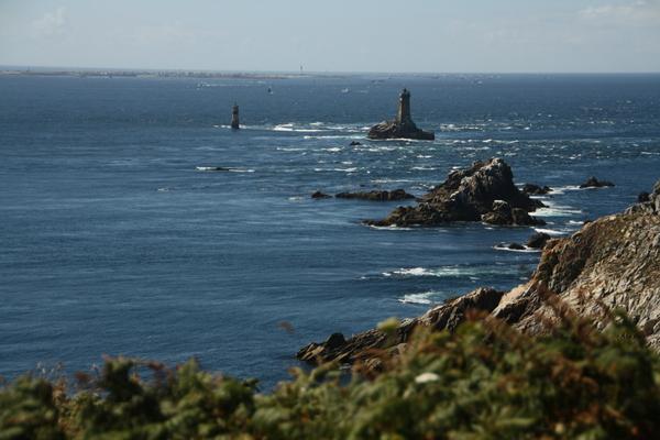 Pointe du Raz, Cap Sizun