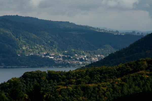 Richtung Überlinger See