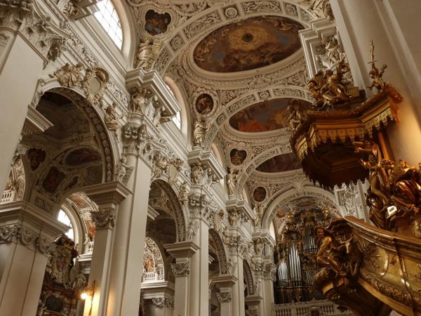 die größte Kirchenorgel der Welt