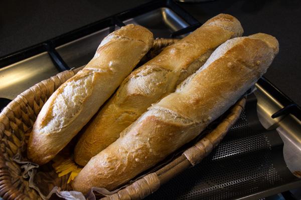 Baguette @bc-kitchen