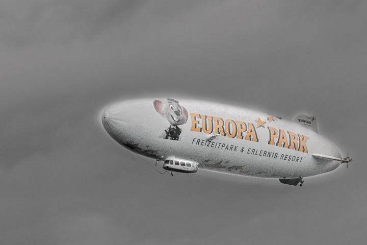 Zeppelin Wahlwies