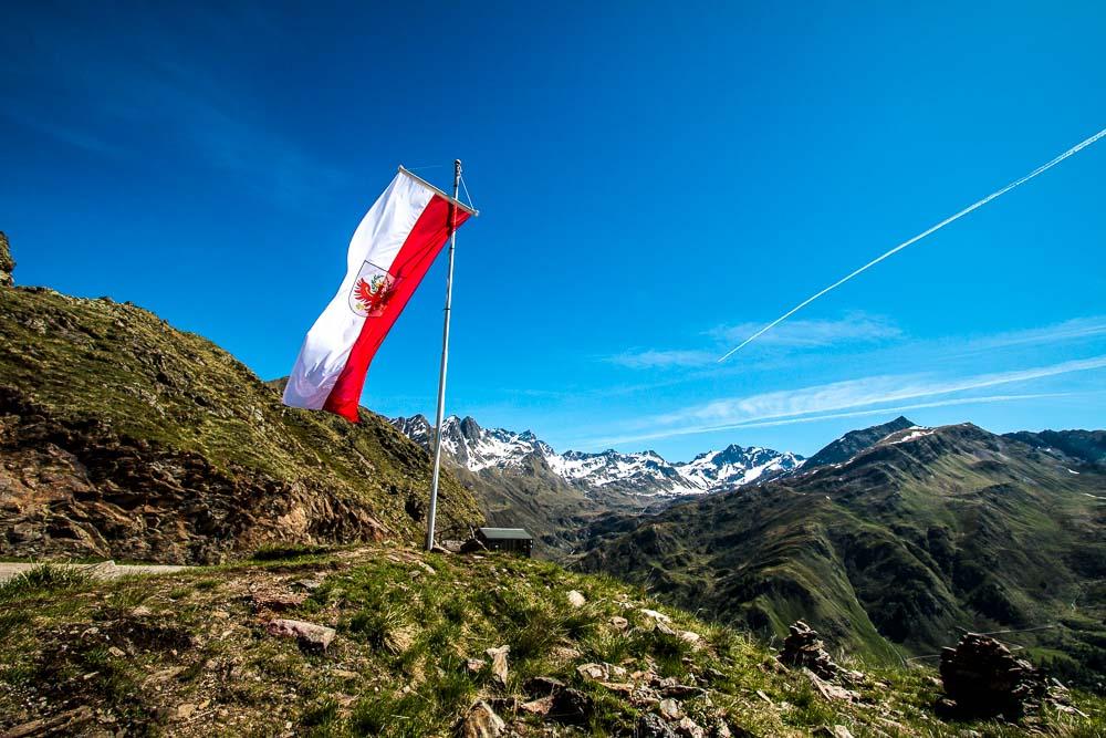 Südtirol 2017